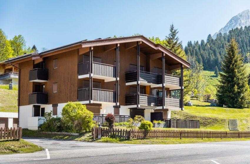 Ref 3015 – Apartment