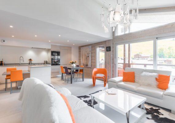 Réf 3054 - Appartement