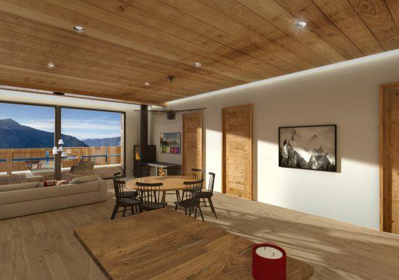 Ref 3043- Apartment