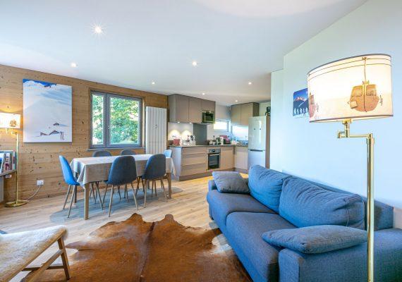 Réf 3059 - Appartement