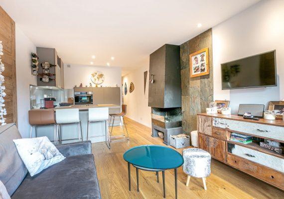 Réf 3084 - Appartement