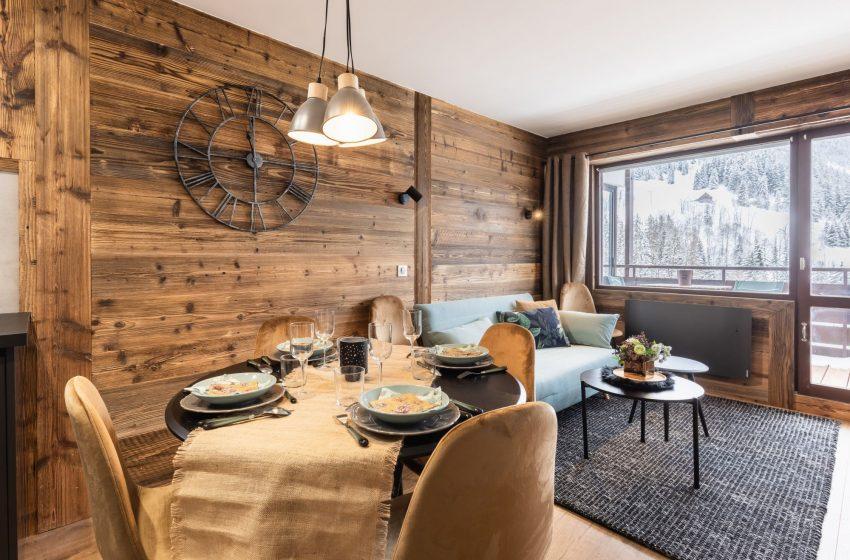 Ref 3092 – Apartment
