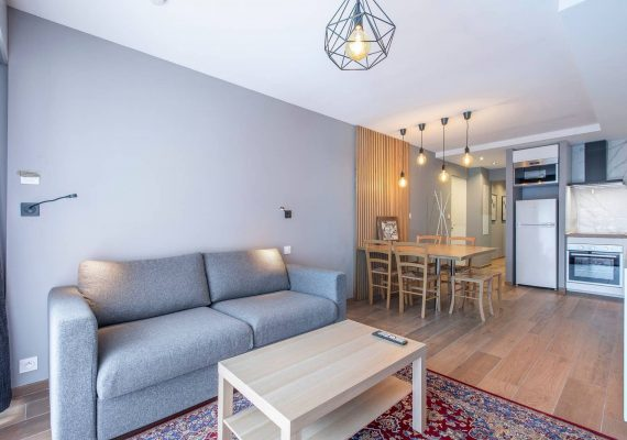 Ref 3095 - Apartment
