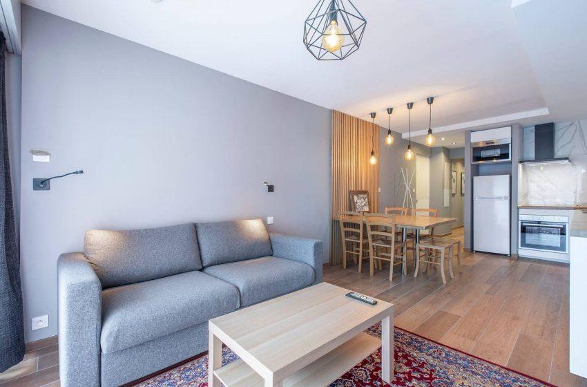 Réf 3095 – Appartement