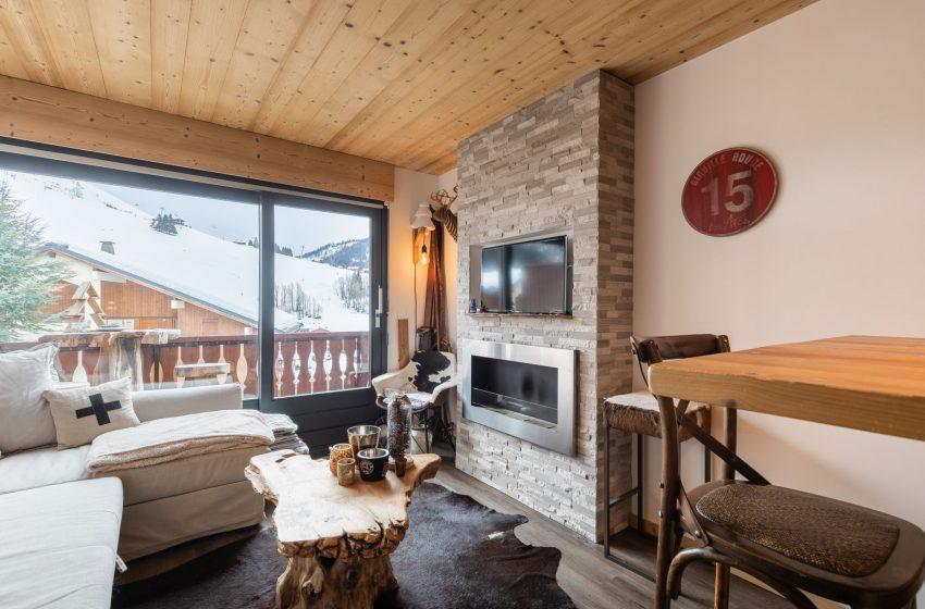 Réf 3047 – Appartement