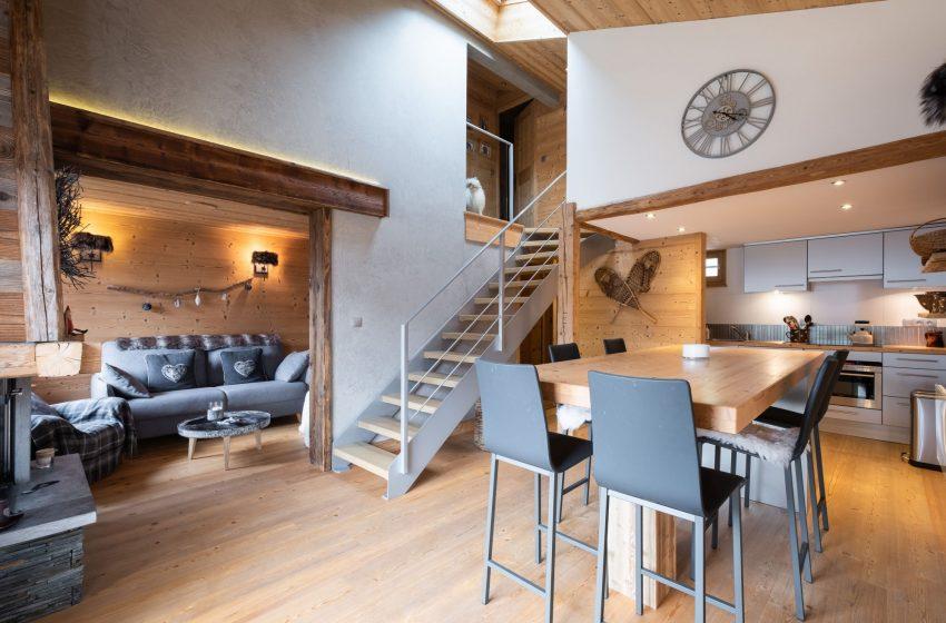 Ref 3119 – Apartment